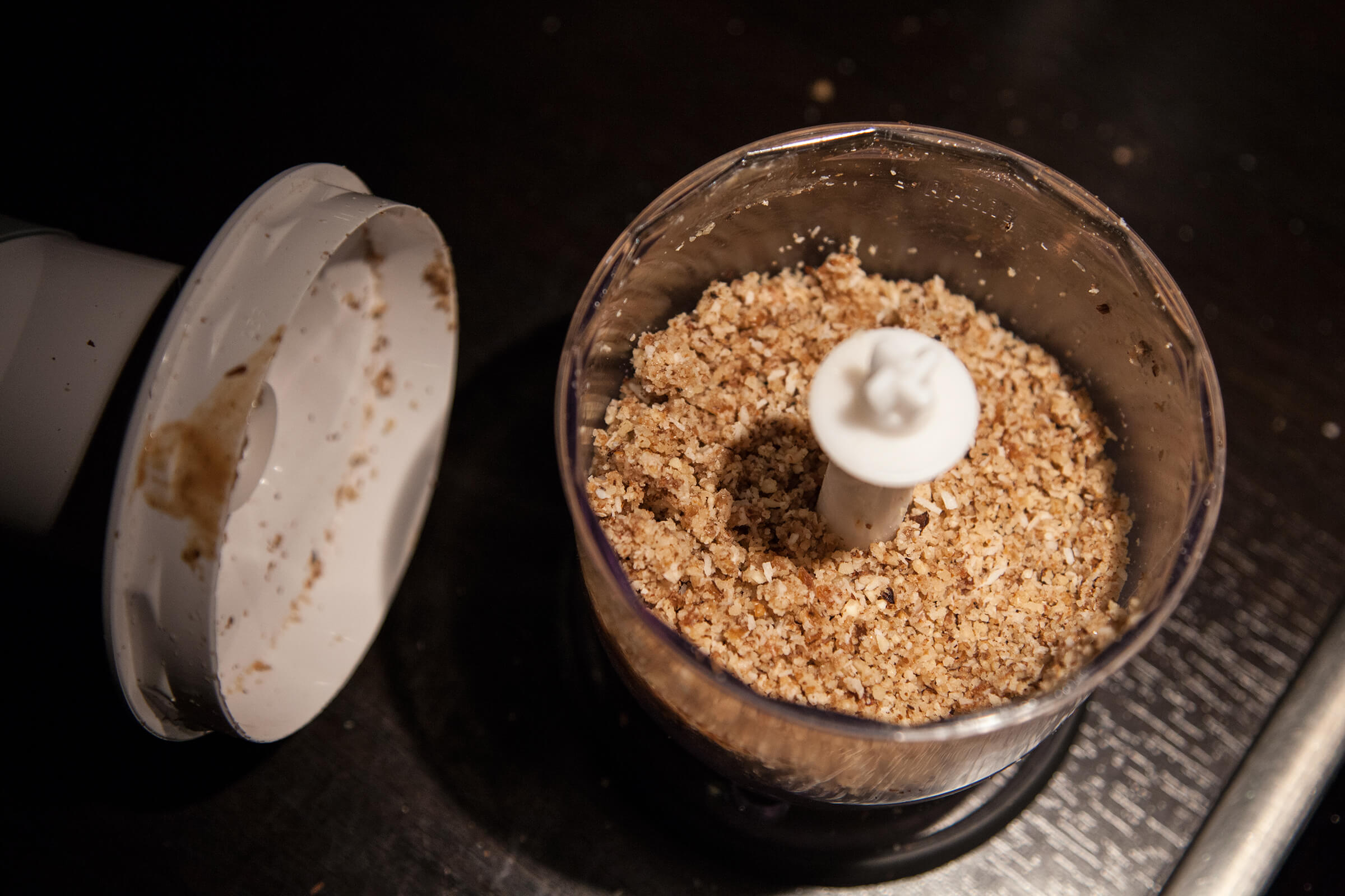 how to make sugar free chocolate mousse